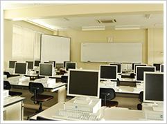 パソコン室画像