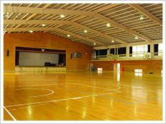 体育館画像