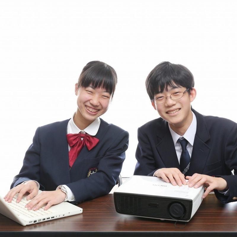 パソコン部( 男女 )